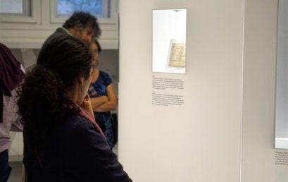 Megnyitott a Magyar Zsidó Múzeum legújabb állandó kiállítása
