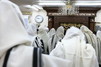 Ma este hangzik fel az egyik legszebb imánk, a Kol Nidré