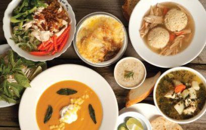 Fontos odafigyelnünk az étkezésre Jom Kippur előtt és után is!