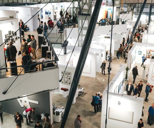 Vasárnap a művészet helyzete Izraelben lesz a téma a Millenárison
