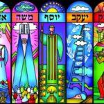 Az Uspizin szertartás parancsa Szukkotkor