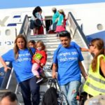 A koronavírus ellenére márciusban is kilencszázan alijáztak Izraelbe