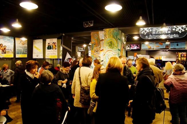 Minden eddiginél több programmal érkezik  a 6. Budapesti Zsidó és Izraeli Filmfesztivál