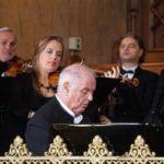 Jótékonysági koncertet ad Berlinben Daniel Barenboim