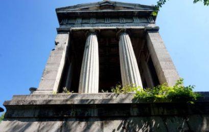 Megjelent a Fiumei úti sírkert és a Salgótarjáni utcai zsidó temető adattára
