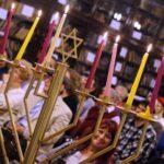 A Zsidó Egyetemen zárult az idei hanukai programsorozat