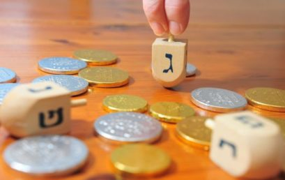 Amit a Hanuka tradicionális pörgetős játékáról tudni érdemes