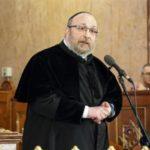 Dr.Frölich Róbert főrabbi Pészach ünnepéről