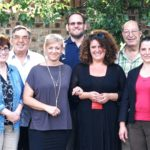 Születésnapi koncertet ad a Klezmerész Együttes