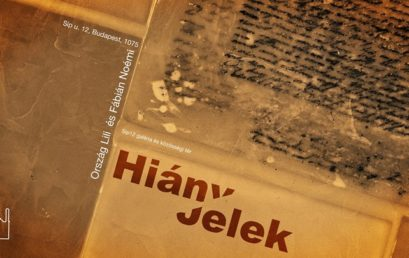 Új kiállítás nyílik a Magyar Zsidó Múzeumban