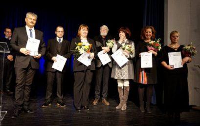 Átadták az idei Raoul Wallenberg-díjakat