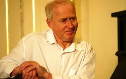 Darvas Ferenc lesz a Dohány Kulturális Páholy vendége