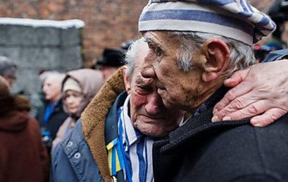 Százmillió forintot különítenek el a holokauszt-túlélők leszármazottainak megsegítésére
