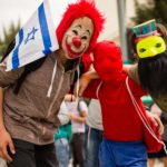 Közösen ünnepli Purimot a Bét Sálom és a zuglói zsinagóga közössége