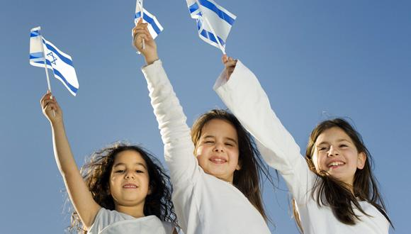 Izrael a tizenegyedik legboldogabb ország