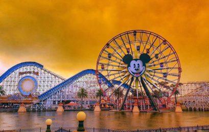 Zsidó hagyomány ihlette Disneylandet terveznek Izraelben