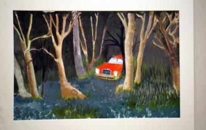 Megnyílt a tíz esztendős Pattogató Manó kiállítása a Goldmark teremben