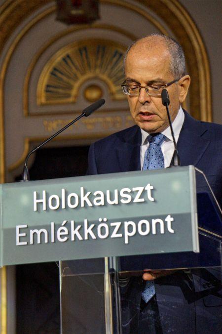 Izraeli nagykövet: A felelősség az elkövetőket és a velük együttműködőket terheli!