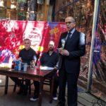 Együttműködési megállapodás Izrael Állama és a Sziget Fesztivál között