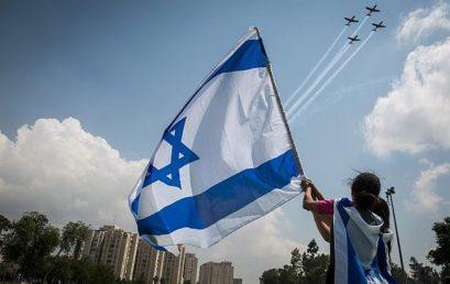 Kövessék élőben a bzsh.hu-n az izraeli Élet Menetét!