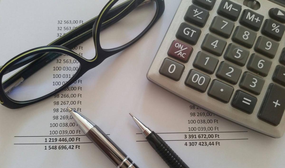 Számviteli munkatársat keres a Budapesti Zsidó Hitközség Pénzügyi Osztálya