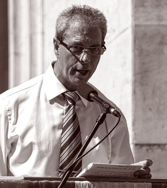 Emléktáblát avatnak Bandi László tiszteletére