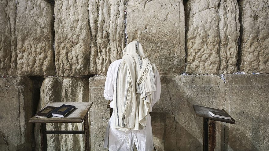 A legnagyobb jom-kippuri próbatétel: huszonöt óra étlen-szomjan