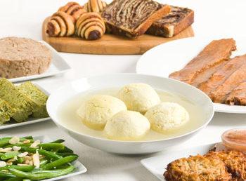 Különleges ízek, szokások Ros Hasanakor az asztalon