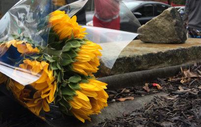 Ma este a pittsburghi merénylet áldozataira emlékezünk a Frankelben