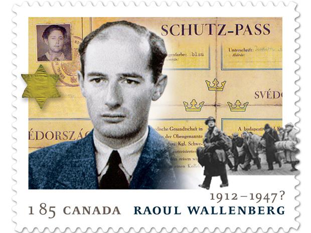 Ma van a Wallenberg Emléknap