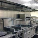 Pályázati kiírás a BZSH kóser konyhájának vezetésére