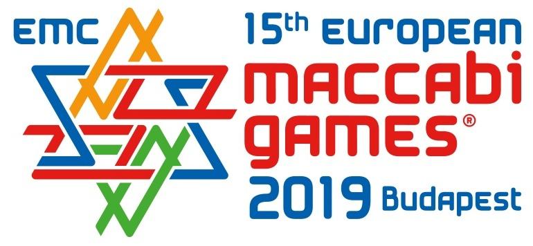 Már csak 250 nap és rajtol a budapesti Maccabi Európai Játékok
