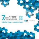 November végén ismét Budapesti Zsidó és Izraeli Filmfesztivál
