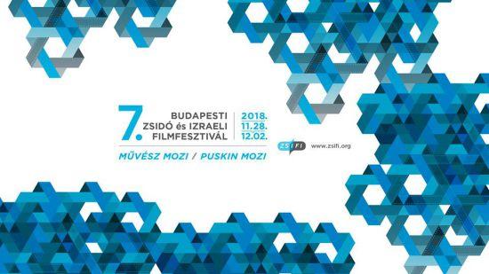 Ma este kezdődik a 7. Budapesti Zsidó és Izraeli Filmfesztivál