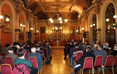 Elfogadta a 2019-es költségvetést a BZSH közgyűlése