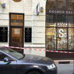 Márciusban új kóser bolt és étterem nyílik a hetedik kerületben