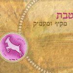 Beköszönt a zsidó naptár negyedik hónapja: Tévét (טבת)