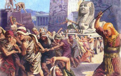 Hetiszakaszunk margójára: Az elsőszülöttek polgárháborúja