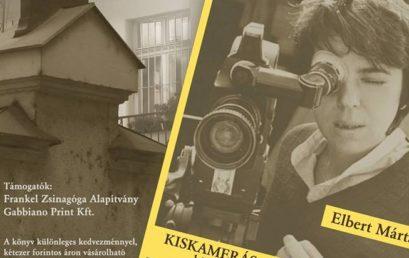 Könyvbemutató a Goldmarkban