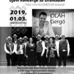 Újévi koncertet ad a Sabbathsong az Urániában