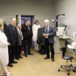 Húszmillió forintos támogatás a Szeretetkórháznak a Dohány Alapítványtól