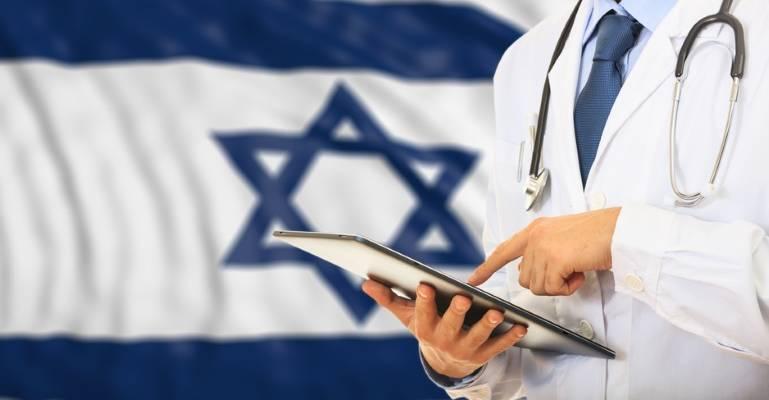 Izrael a világ tizedik legegészségesebb országa