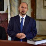 Róna Tamás főrabbi lett a Rabbitestület új elnöke