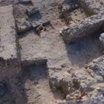 Előkerültek a kétezer évvel ezelőtti Beér-Seva városának maradványai Izraelben