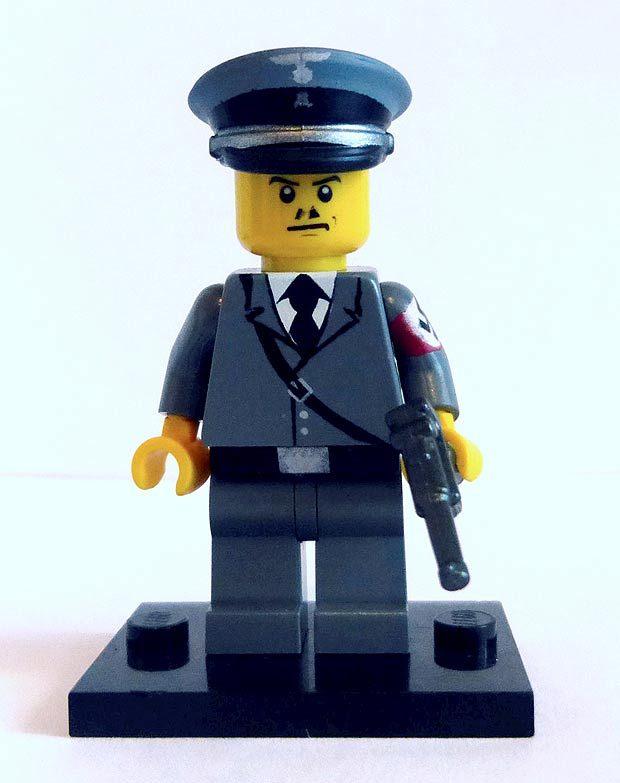 Náci lego figurákat kínál az Ali Express