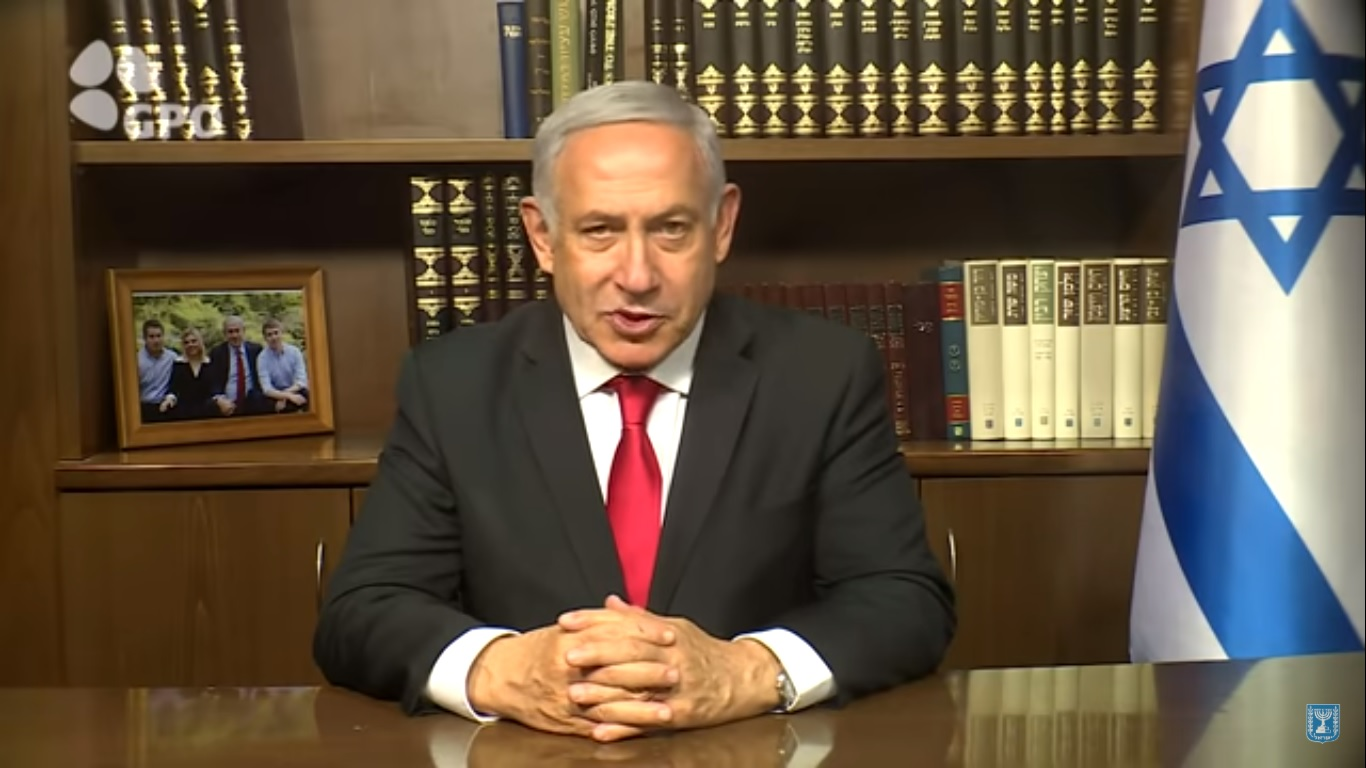 Netanjahu kötelező érvényűvé tette az Egészségügyi Minisztérium új rendeleteit