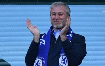 A Chelsea tulajdonosa 5 millió dollárral száll be az antiszemitizmus elleni küzdelembe
