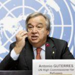 Globális akciótervvel venné fel a harcot az ENSZ a gyűlöletbeszéddel szemben