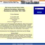 Ingyenesen használható adatbázist biztosít a Holokauszt Emlékközpont