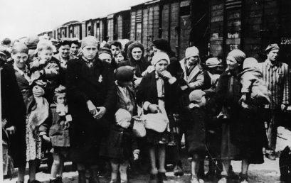 Levéltári kiállítás nyílt a Kasztner-vonatról